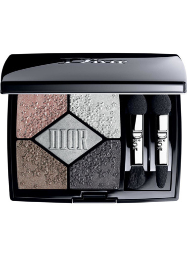 Dior Dior 5 Couleurs Midnight Wish Eyeshadow Palette 057 Far Paleti Renkli